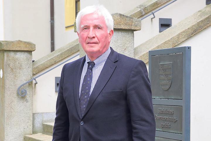 Amwalt Thomas Giesen vertrat Klaus H.