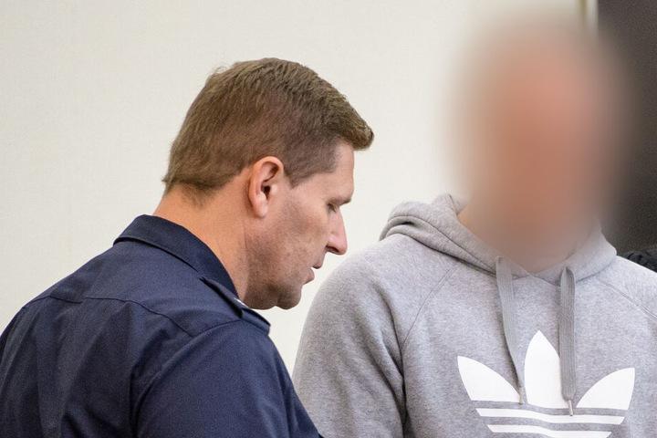 Der Ex-Freund der Getöteten war im November des Jahres 2017 verurteilt worden. (Archivbild)