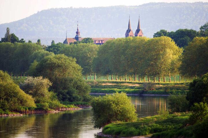 Weltkulturerbe und Weser: Die Stadt Höxter wird im Jahr 2023 Gastgeber der Landesgartenschau.