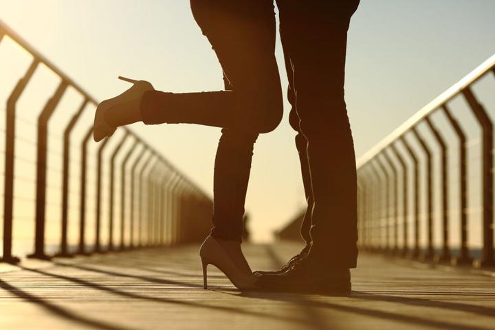 Auch in Beziehungen gilt: Jammere den Dingen nicht nach!