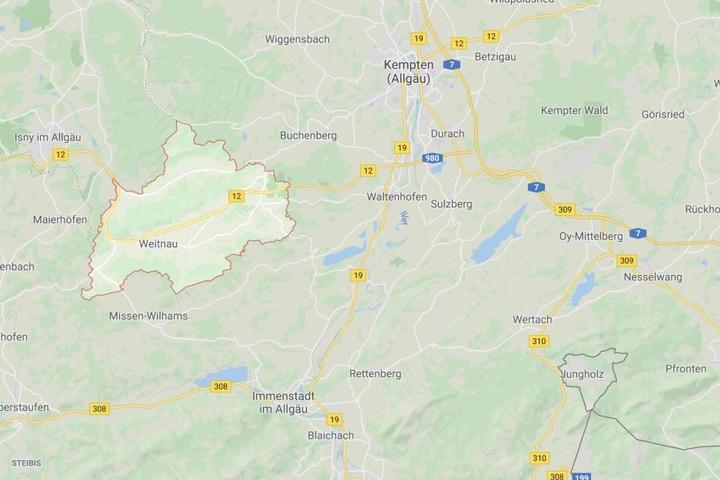 Zwei Tage nach dem Brand eines Einfamilienhauses in Weitnau ist ein zweiter Leichnam geborgen worden.