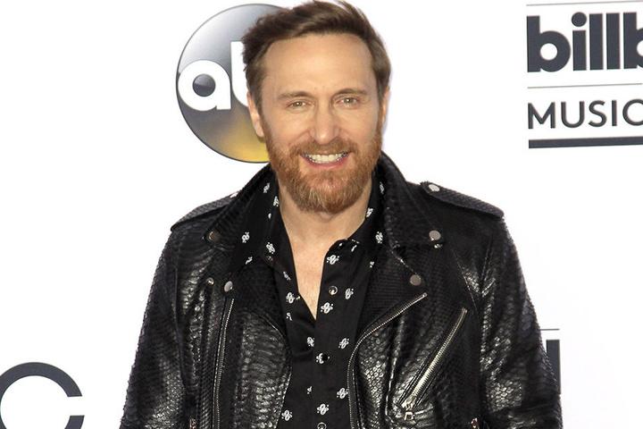 DJ David Guetta hat sich Bieber mit ins Boot geholt.