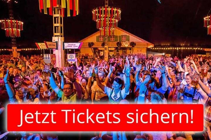 Nur einmal klicken und schon kommt Ihr zu den Tickets für den Morgenpost-Tag am 27. September!