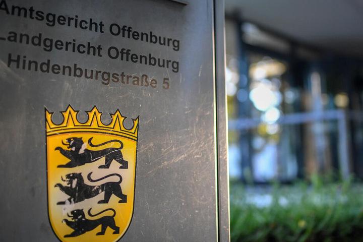 Der Prozess findet vor dem Landgericht Offenburg statt.