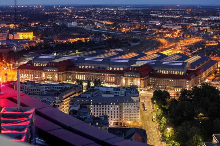 Geht es nach Stadtoberhaupt Burkhard Jung, wird Leipzig weiter wachsen. Denn der OB will die Eingemeindung umliegender Städte wie Markkleeberg, Markranstädt und Schkeuditz.