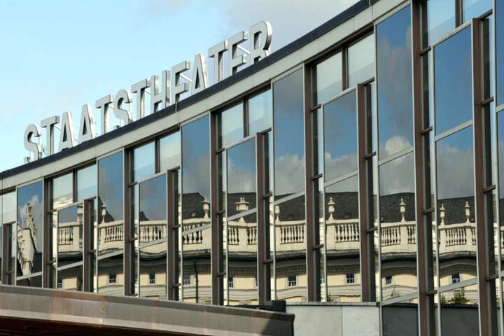 Der Dreh findet im Staatstheater Kassel statt.