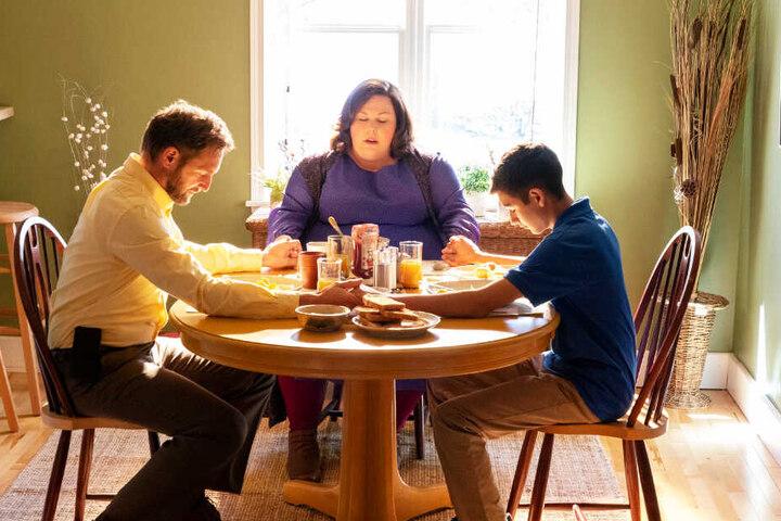 """""""Breakthrough - Zurück ins Leben"""" ist noch vor """"Head Full of Honey"""" der schlechteste Film des Jahres geworden."""