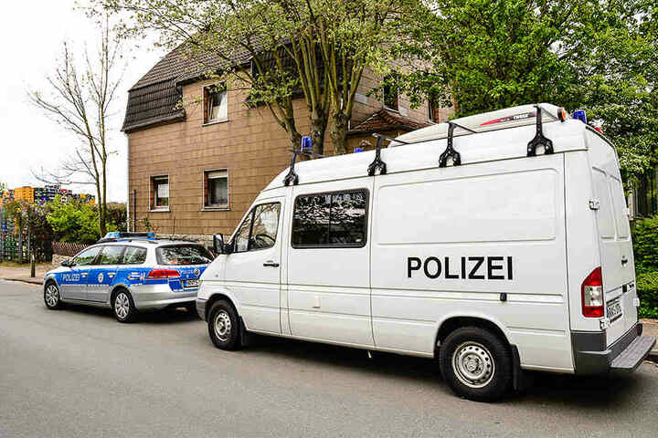 Mordkommission ermittelt: Opfer wohnte in Bielefeld