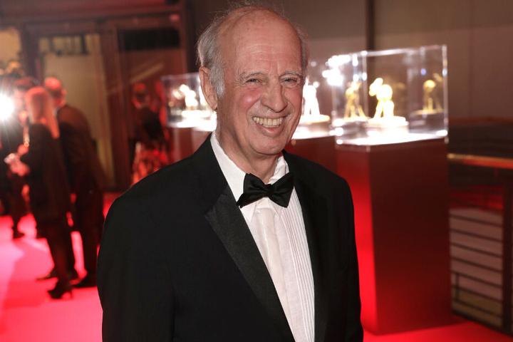 Designer, Filmemacher und Skirennfahrer Willy Bogner soll Steuern im großen Stil hinterzogen haben.