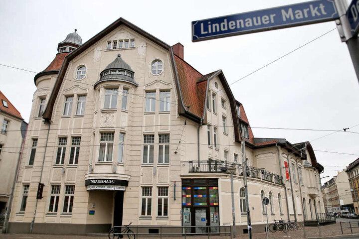 Auch am Lindenauer Markt haben die Leipziger ein Problem, wenn sie mal müssen.