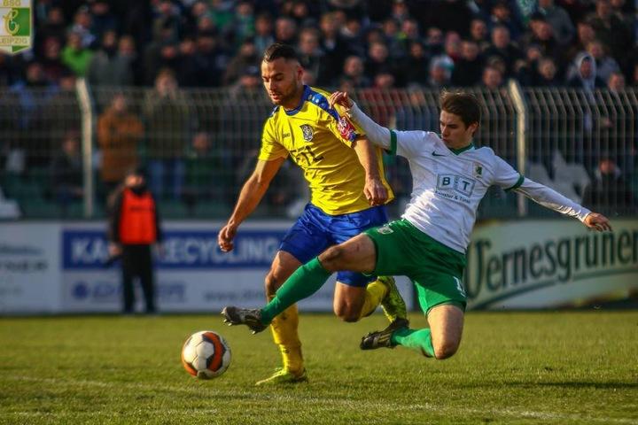 Das letzte Sachsenpokal-Duell, ebenfalls im Sachsenpokal, gewann Lok bei Chemie 2016 mit 1:0 nach Verlängerung.