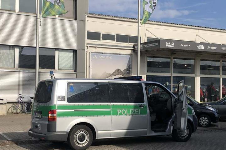 Was genau die Ursache der Schlägerei in Nürnberg war, konnte die Polizei noch nicht bekannt geben.