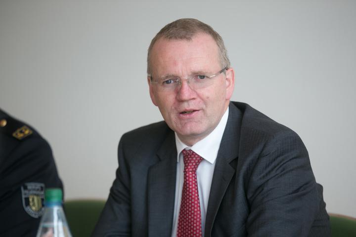 Laut dem zuständigen Ordnungsbürgermeister Detlef Sittel (49, CDU) bleibt das Bürgerbüro Klotzsche auf unbestimmte Zeit dicht.
