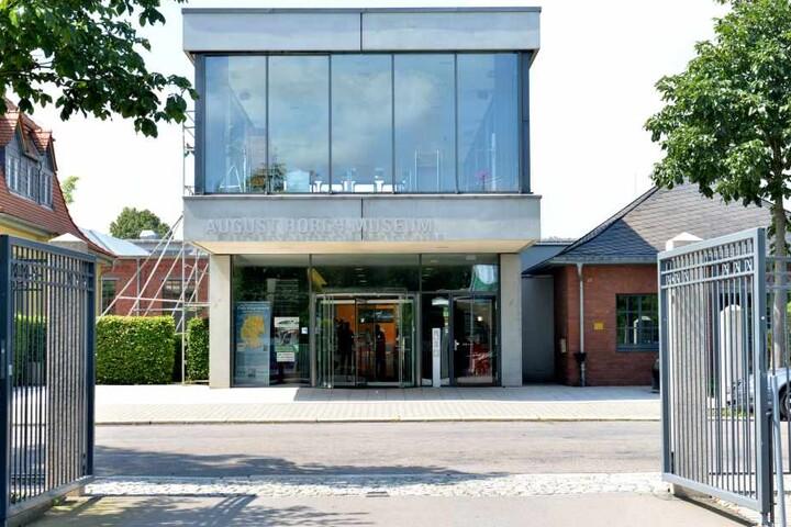 Das Zwickauer August Horch Museum eröffnet am Donnerstag seine neue Dauerausstellung.