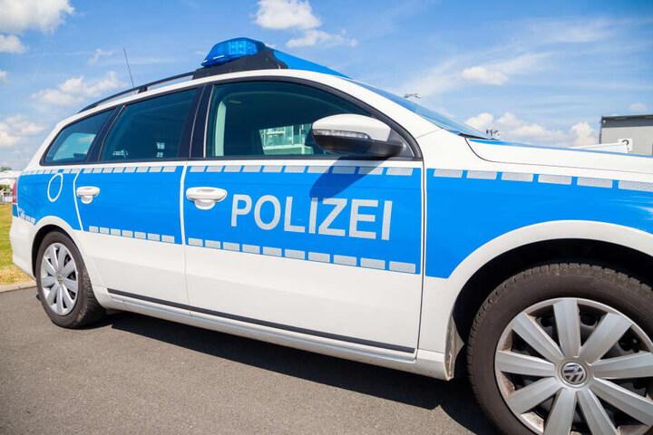 Die Polizei appelliert an alle Autofahrer, keine Personen oder Tiere bei diesem Wetter in Fahrzeugen zurückzulassen.