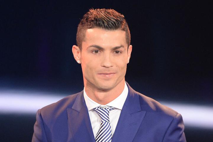Weltfußballer Cristiano Ronaldo (35) ist ein Familienmensch.