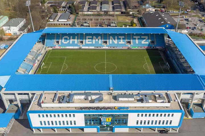 Der Stadtrat befasst sich am 6. März mit der Pacht fürs CFC-Stadion.