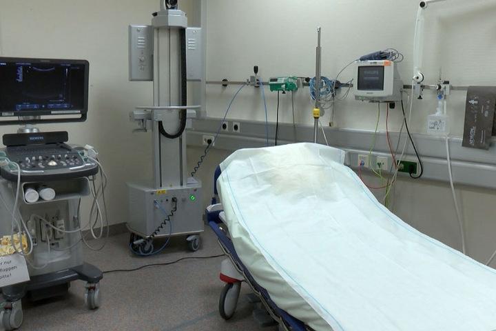 Zwei Patienten starben in einem Göppinger Krankenhaus weil sie statt einer Kochsalzlösung Schmerzmittel verabreicht bekommen haben.