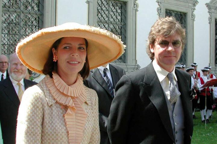 Prinz Ernst August und Caroline von Monaco sind seit 1999 verheiratet. (Archivbild)