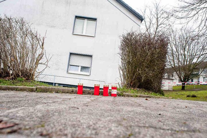 Mordkommission ermittelt: Augustdorferin tot aufgefunden