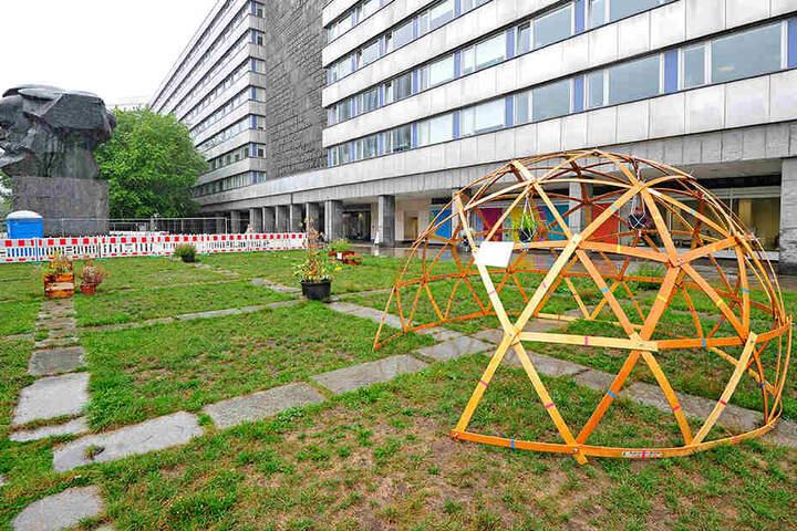 Im Chemnitzer Open Space gibt es in diesem Monat mehrere Veranstaltungen zum Thema Rechtsextremismus.