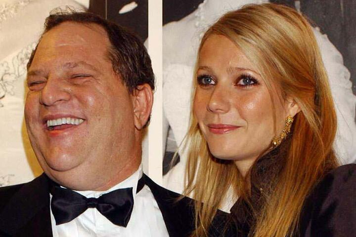 Gwyneth Paltrow arbeitete auch nach dem versuchten Übergriff mit Harvey Weinstein zusammen. Ihr Verhältnis blieb angespannt.