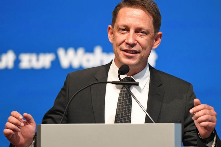 Mit seinem Angriff gegen Alice Weidel soll sein Rücktritt nichts zu tun haben: AfD-Landeschef Ralf Özkara legt alle Ämter nieder.