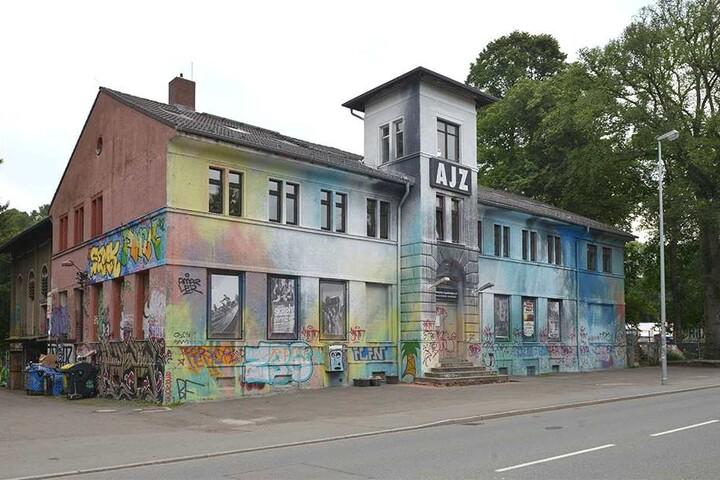 Eine Konferenz im AJZ im April  sorgt im Chemnitzer Stadtrat weiter für Wirbel.