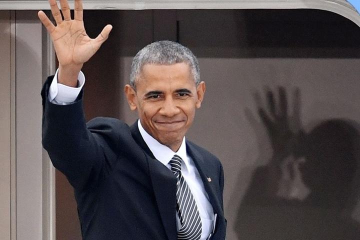Anlässlich des evangelischen Kirchentags in Berlin hat Ex-US-Präsident Barack Obama sein Kommen angekündigt.