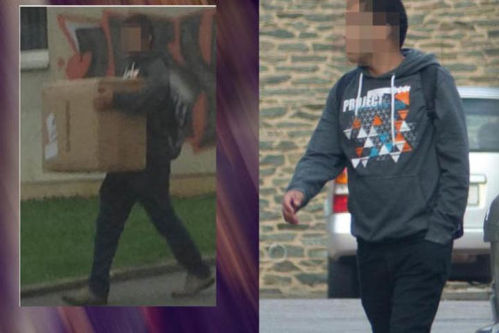 Der Terrorist al-Bakr nahm sich in der JVA Leipzig das Leben.
