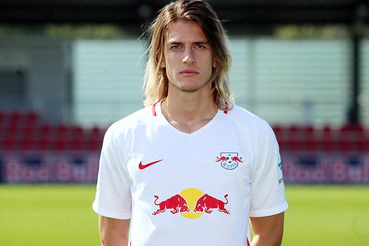 Abwehrspieler Atinc Nukan (23) konnte sich in Leipzig selten durchsetzen, wird deshalb zu Besiktas Istanbul verliehen.