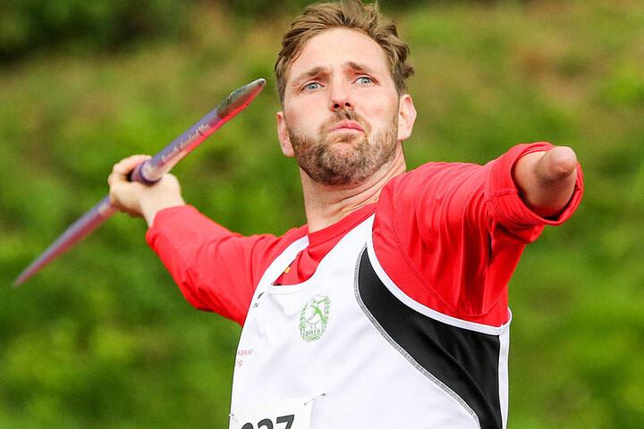 Bei den diesjährigen Europameisterschaften belegte Schulze den 2. Platz im Kugelstoßen und Speerwerfen.