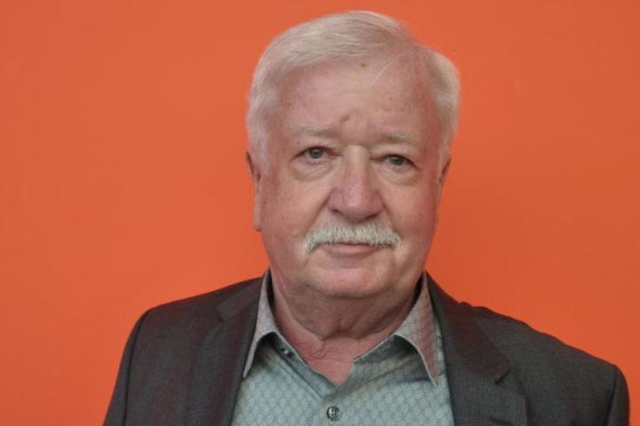Manfred Paulus kennt sich als pensionierter Kriminalhauptkommissar im Rotlichtmilieu aus.