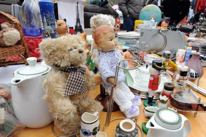 Kindersachen einkaufen und lecker schlemmen am Frühstücks-Buffet in Lohmar (Symbolbild).