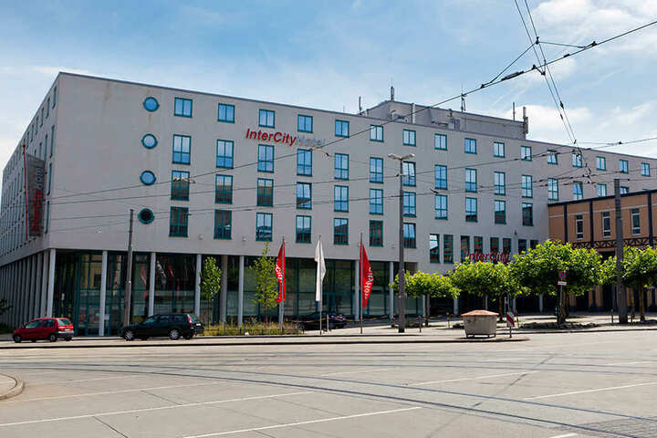 Das neue Hotel in Bielefeld könnte ähnlich wie das IntercityHotel in Kassel aussehen. Allerdings soll es bereits einen Pachtvertrag mit einem Hotelbetreiber geben.