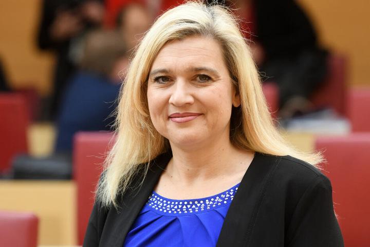 Gesundheitsministerin Melanie Huml plant eine Schwerpunktkampagne.