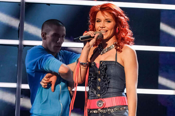 Jetzt will sie wieder singen: Lisa Wohlgemuth (25) wurde durch DSDS bekannt. Ende März erscheint ihre neue Single.