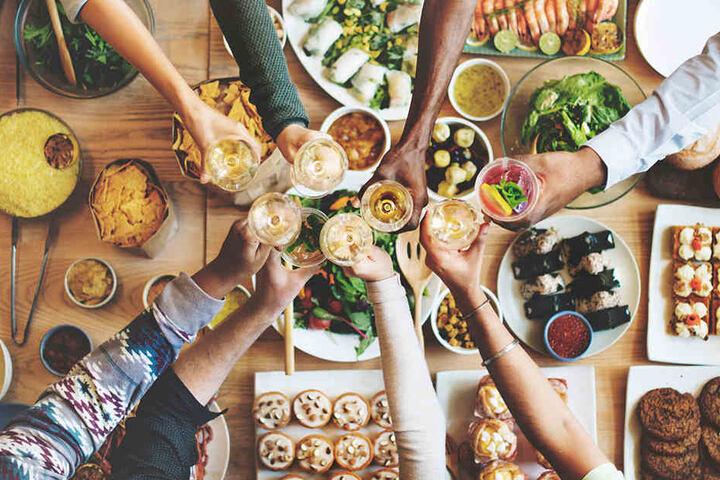 Im Diderot könnt Ihr mit Familie und Freunden den Sonntag kulinarisch starten. (Symbolbild)