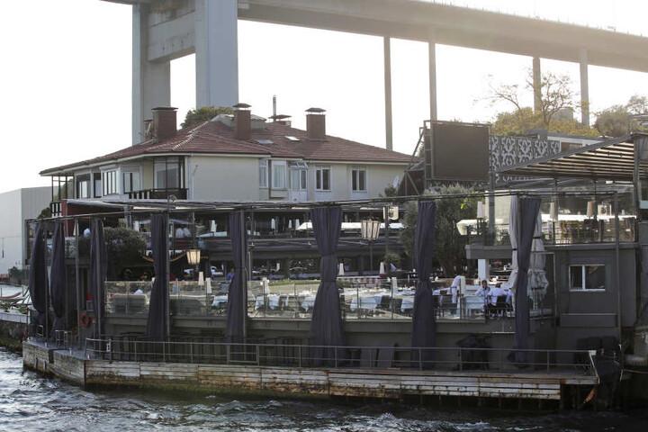 Ein Archiv-Bild des Nachtclubs. Zum Zeitpunkt des Angriffs sollen etwa 700 bis 800 Menschen im Club gewesen sein.