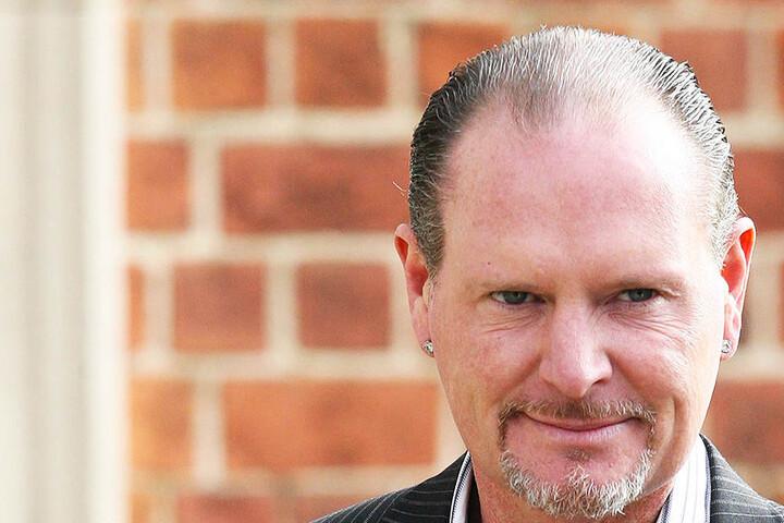 Paul Gascoigne fiel nach seiner Karriere vor allem mit Alkoholexzessen auf.