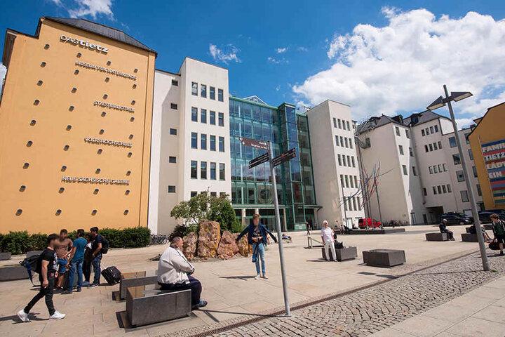 Die Linken sind gegen weitere Privatisierungen in Chemnitzer Museen.