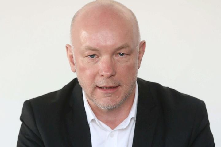 Manfred Wiemer leitet das Amt für Kultur- und Denkmalschutz.