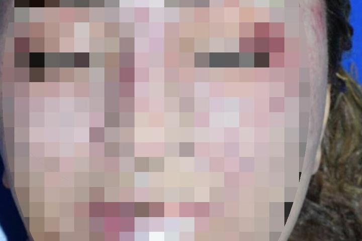 Die Polizei konnte die Leiche der Frau erst nach einem Fahndungsaufruf identifizieren.