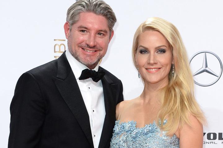 Ende 2017 wurde öffentlich, dass sich Judith Rakers und ihr langjähriger Ehemann Andreas Pfaff getrennt haben.