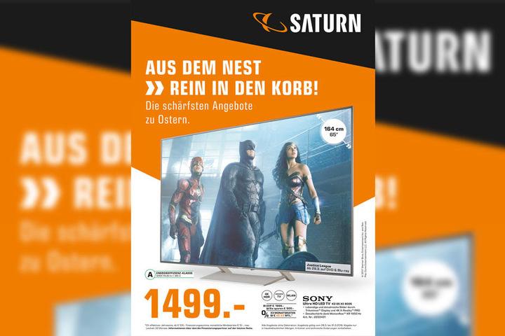 Nur Heute Saturn Verkauft Handy Ohne Vertrag Zum Superpreis