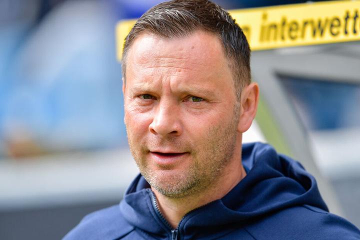 Nach der Niederlage gegen Hoffenheim soll sein Hertha-Aus besiegelt sein.