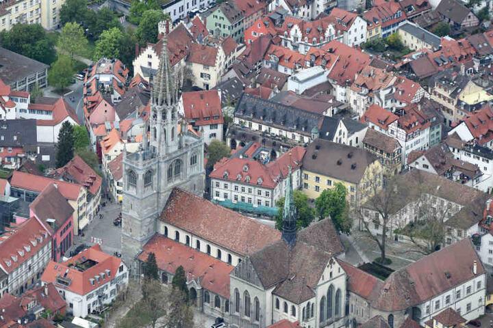 Die Stadt Konstanz hatte als erste bundesweit den sogenannten Klimanotstand ausgerufen.