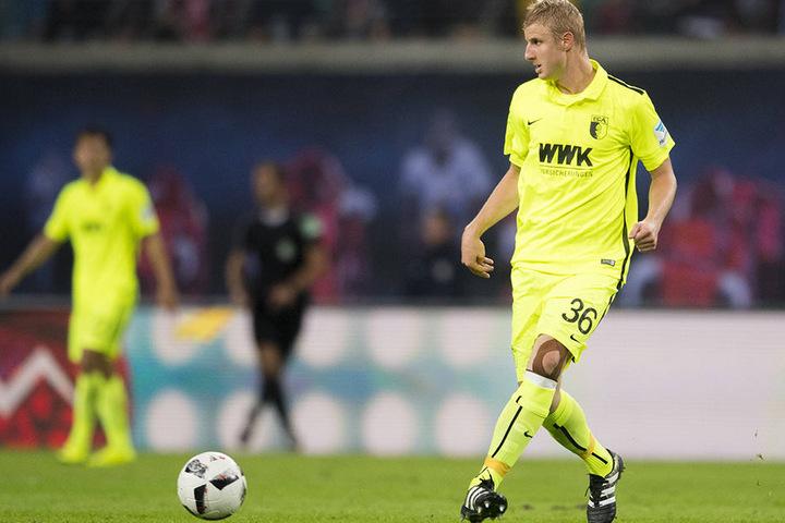 Er hatte keinen Bock auf einen Transfer von Salzburg nach Leipzig.