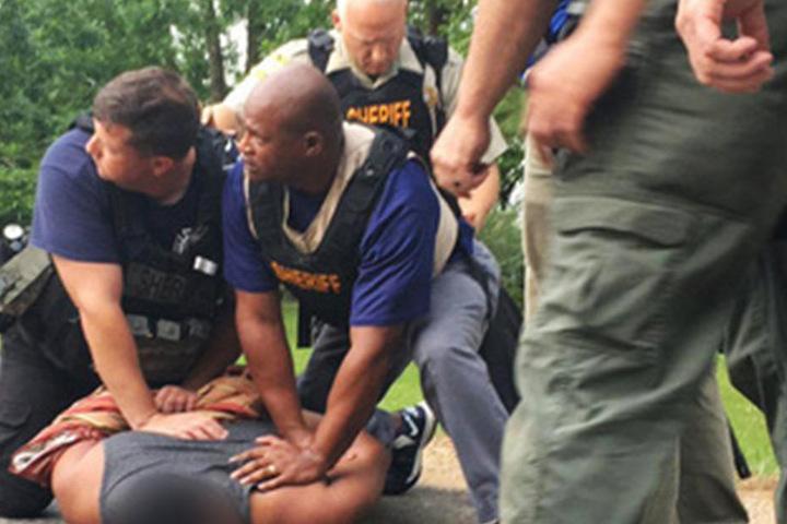 Kriminalität: Polizei: 35-Jähriger in Mississippi erschießt acht Menschen
