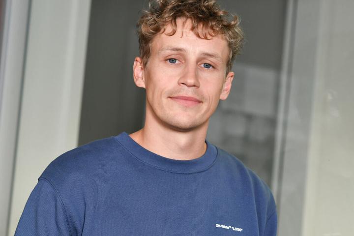 Achtung, Verwechslungsgefahr! Rubys Mutter hielt Matthias Schweighöfer für Tim Bendzko (34).